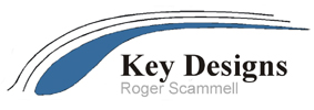 key designs logo